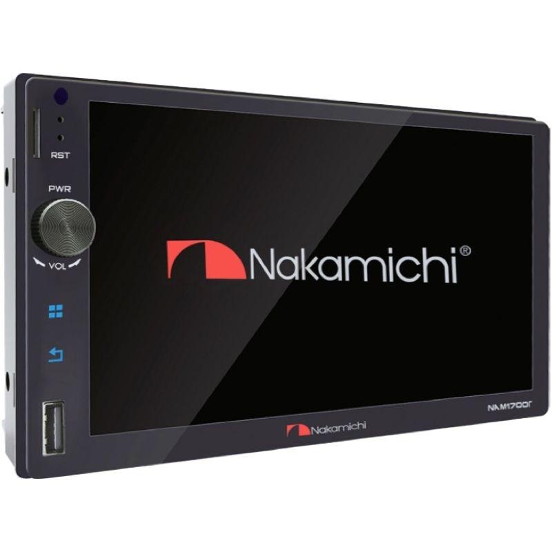 Мультимедийный центр Nakamichi NAM1700R 3