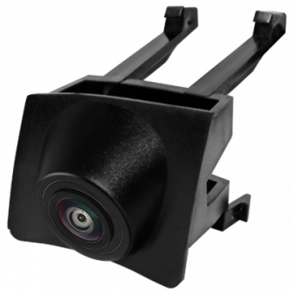 Система кругового обзора штатная Gazer CKR4400-E84 (BMW X3) 3