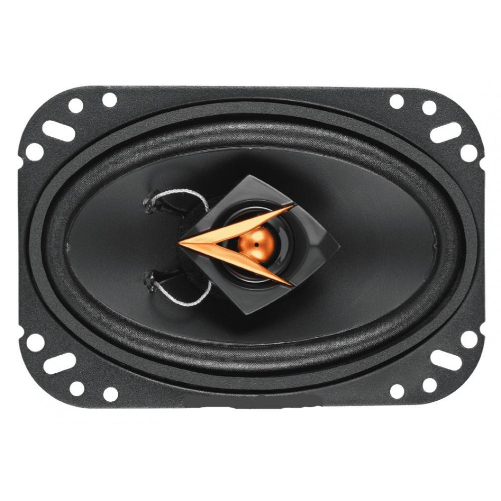 Автоакустика Cadence IQ 462GE 2