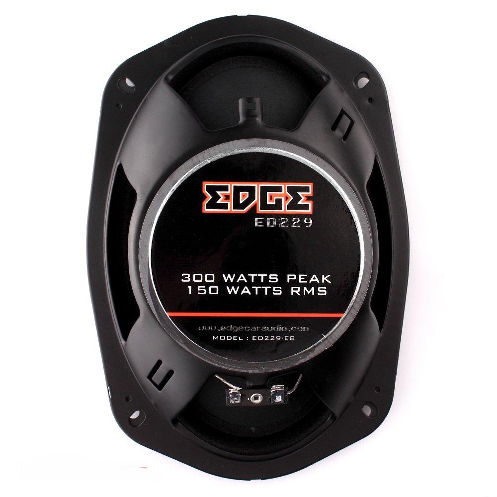 Автоакустика Edge ED229-E8 3