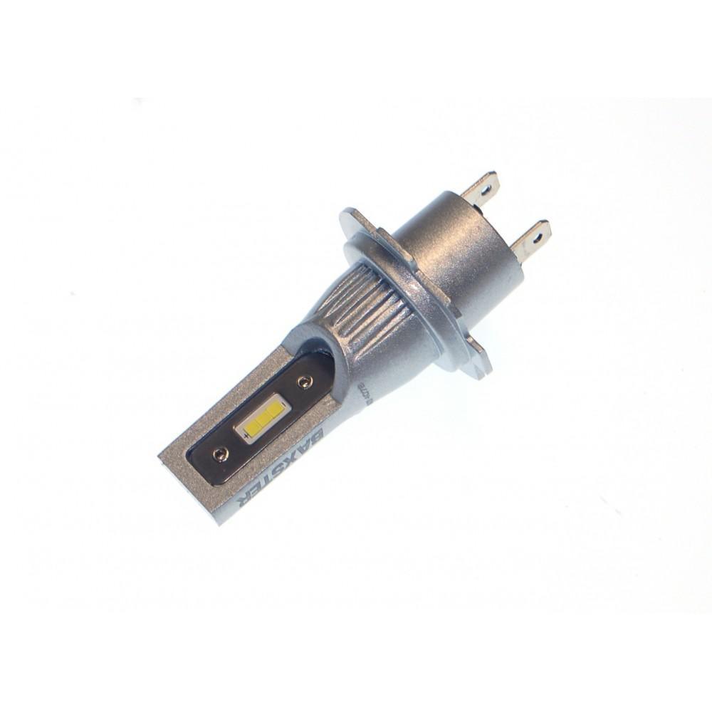 LED лампа Baxster SE H7 6000K 2