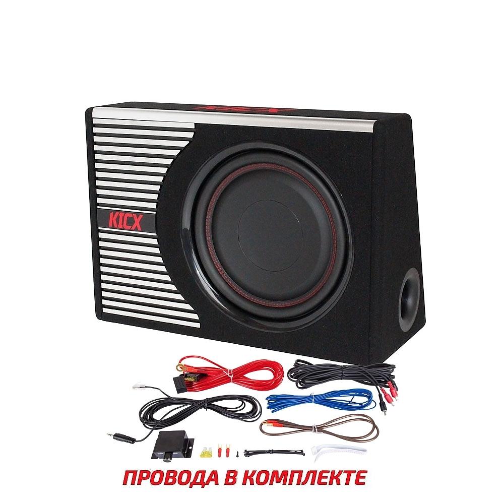 Сабвуфер Kicx GT-403BPA 3