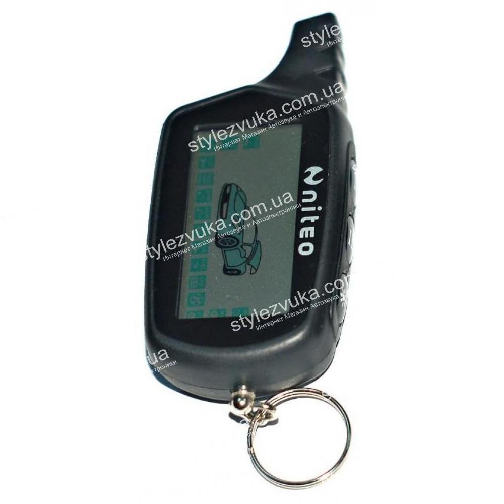 Брелок Niteo FX-5 LCD 2-way TX 3