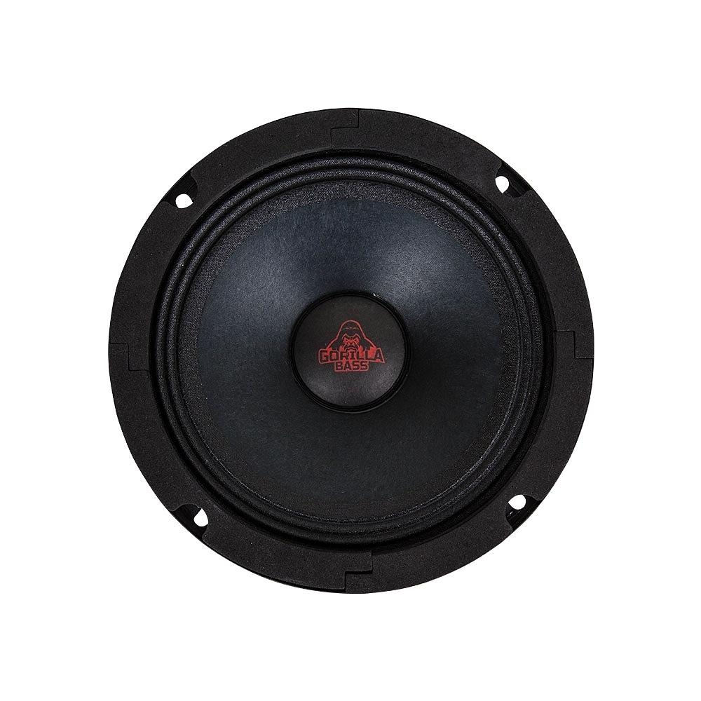 Автоакустика Kicx Gorilla Bass GBL 65 3