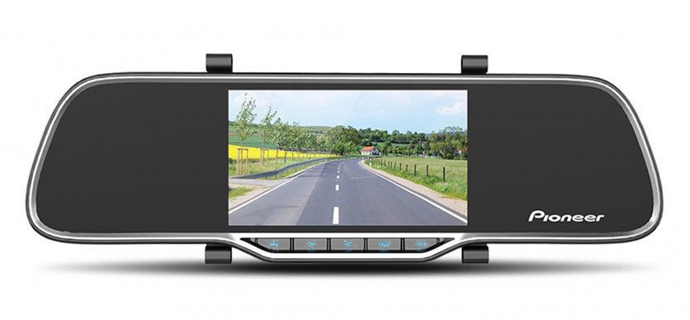 Видеорегистратор Pioneer VREC-200CH 3
