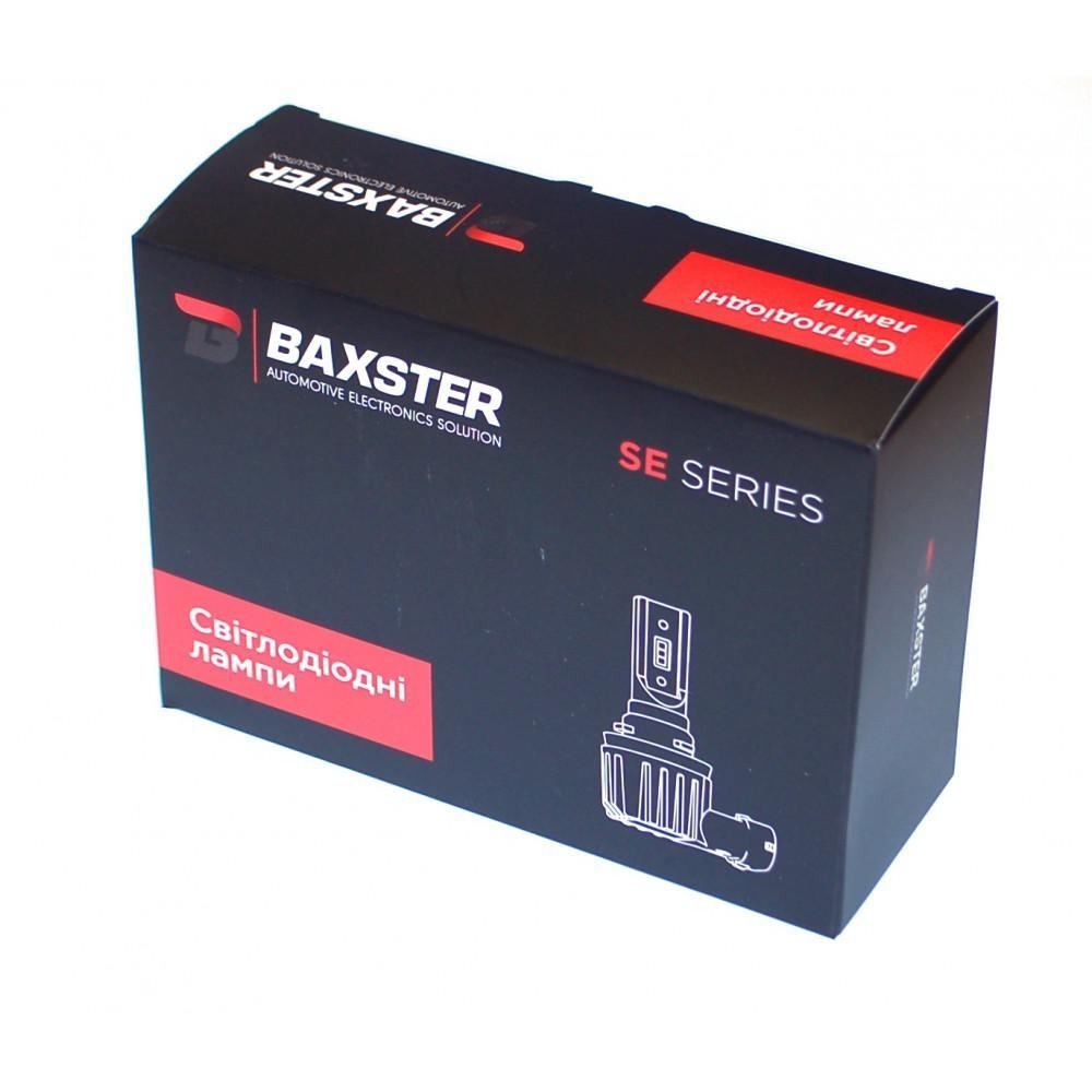 LED лампа Baxster SE H27 6000K 2