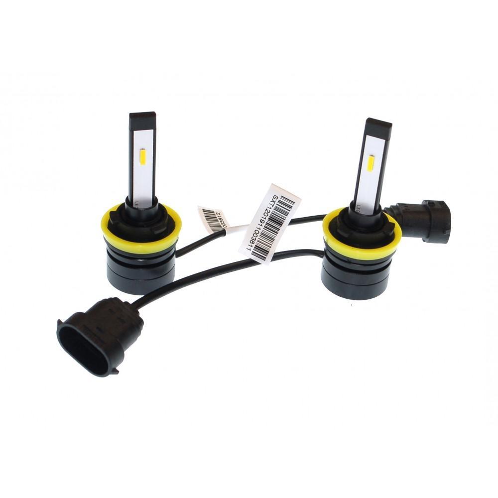 LED лампа Baxster SX H11 3000K 3
