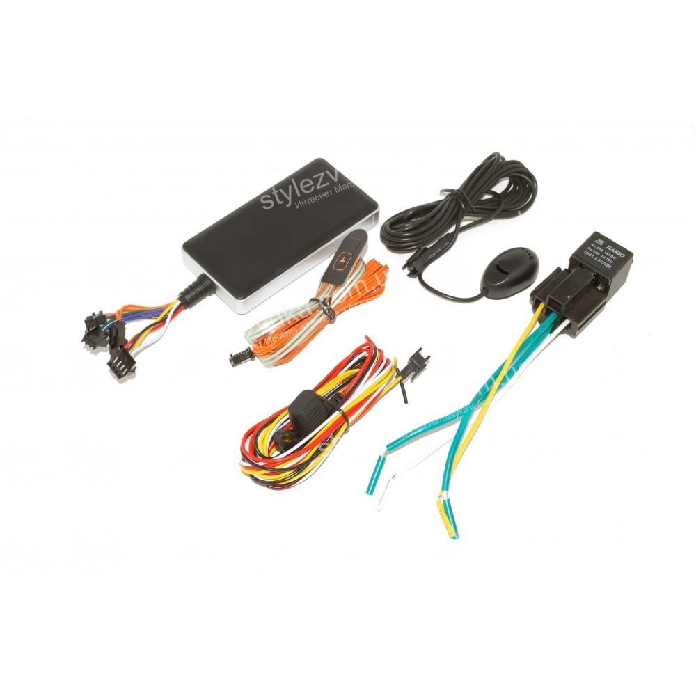 GPS трекер CONCOX GT06 2