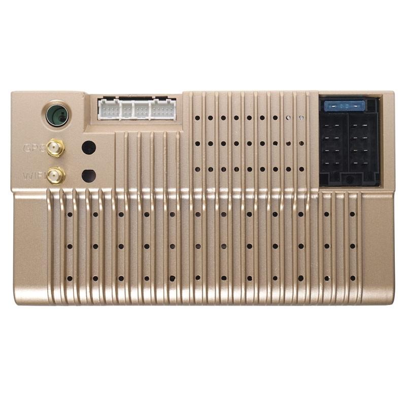 Мультимедийный центр Sigma CP-1050 ANDROID 2