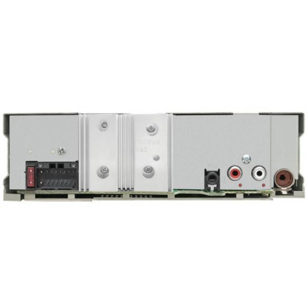 Автомагнитола JVC KD-T812BT 2