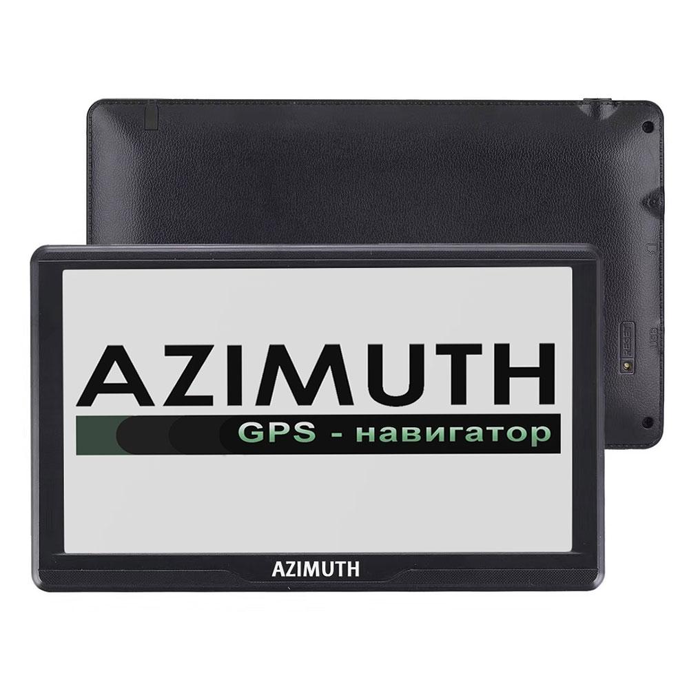 GPS навигатор Azimuth B701 Pro 3