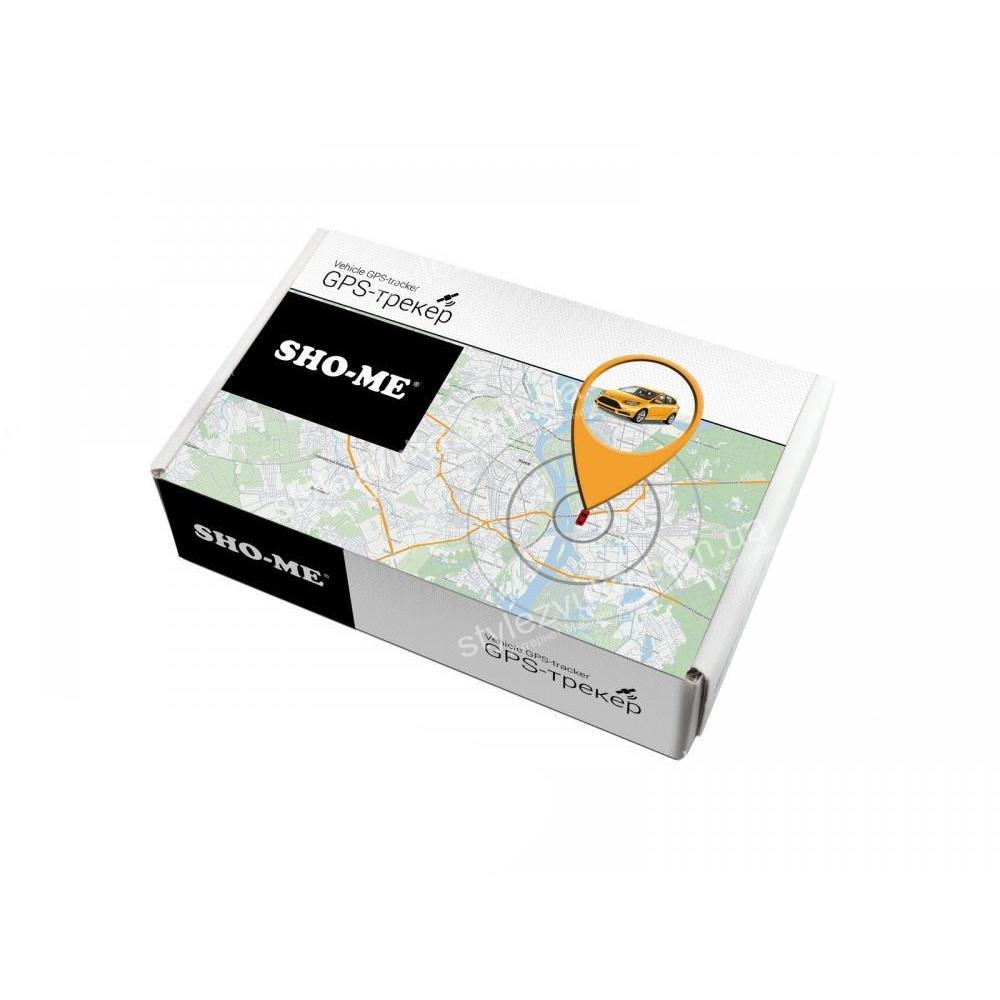 GPS трекер Sho-Me TR02 2