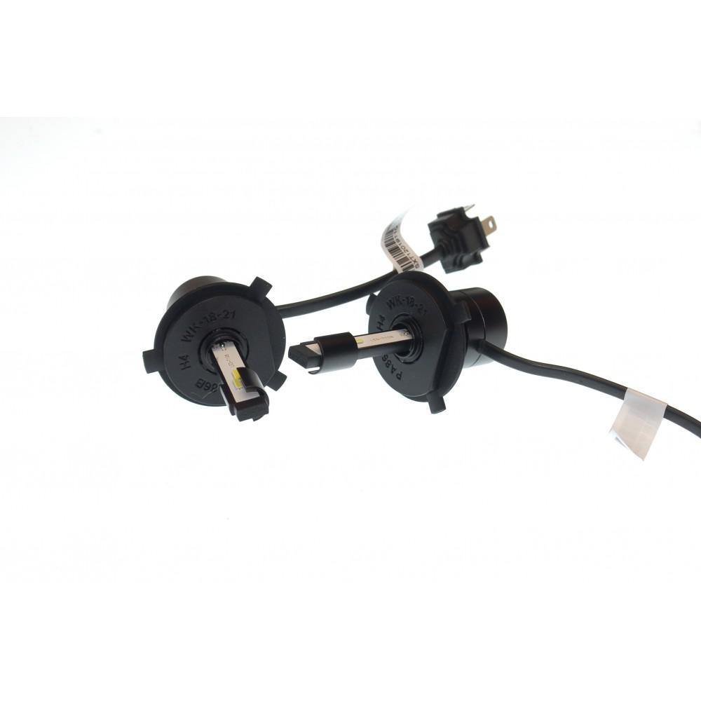LED лампа Baxster SX H4 5500K 3