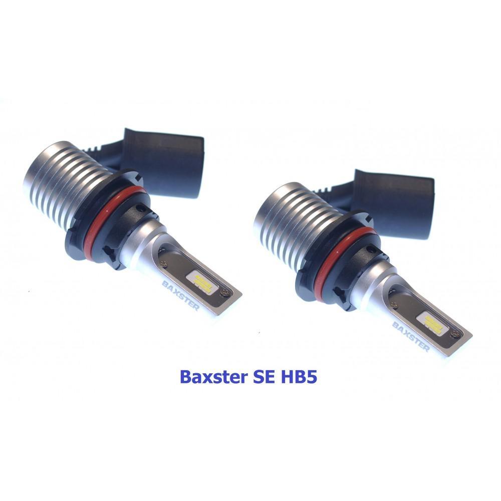 LED лампа Baxster SE HB5 9006 6000K 2
