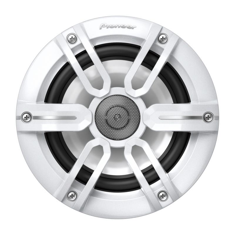 Автоакустика Pioneer TS-ME650FS 3