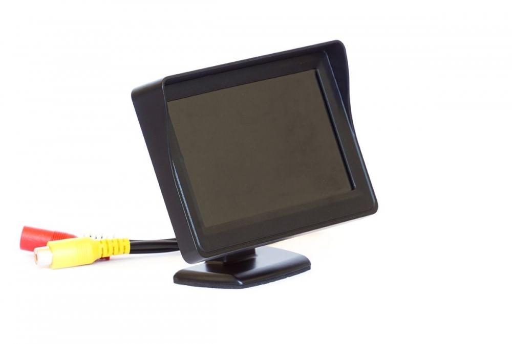 Монитор к камерам SWAT CHD-115 3