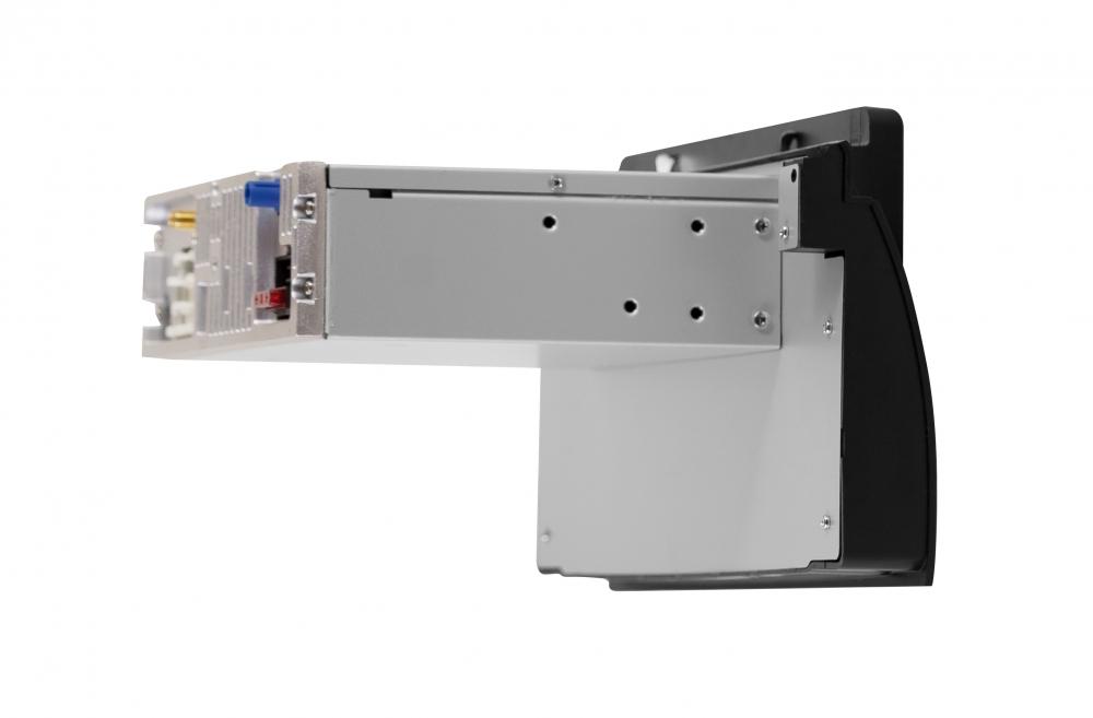 Штатная магнитола SoundBox SBU-8632 2G для BMW 5-series E39/X5 E53 2