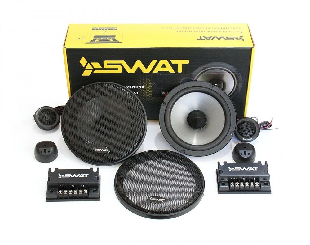 Автоакустика SWAT SP-B6.2 3