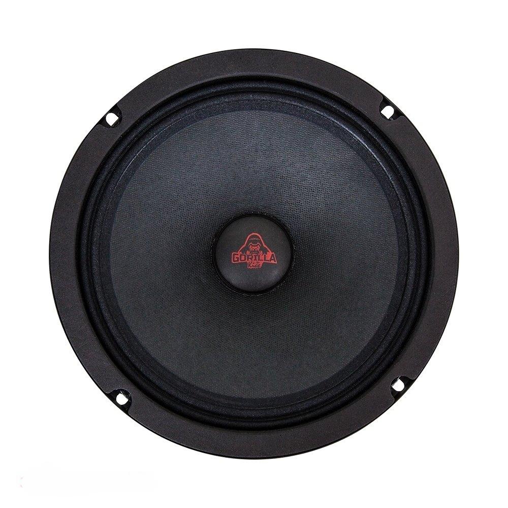 Автоакустика Kicx Gorilla Bass GB-8N (4 Ohm) 3