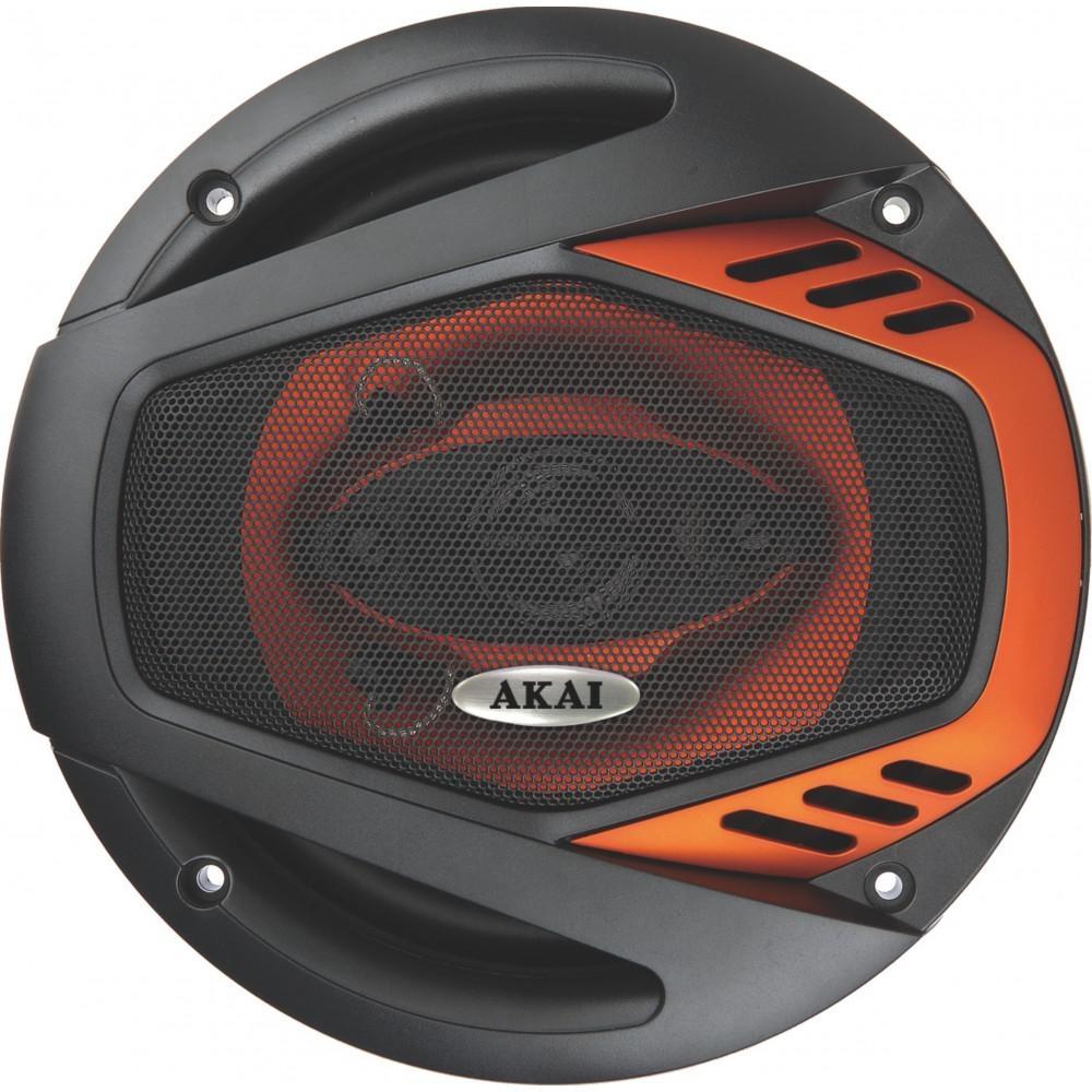 Автоакустика AKAI AS-654TH 3