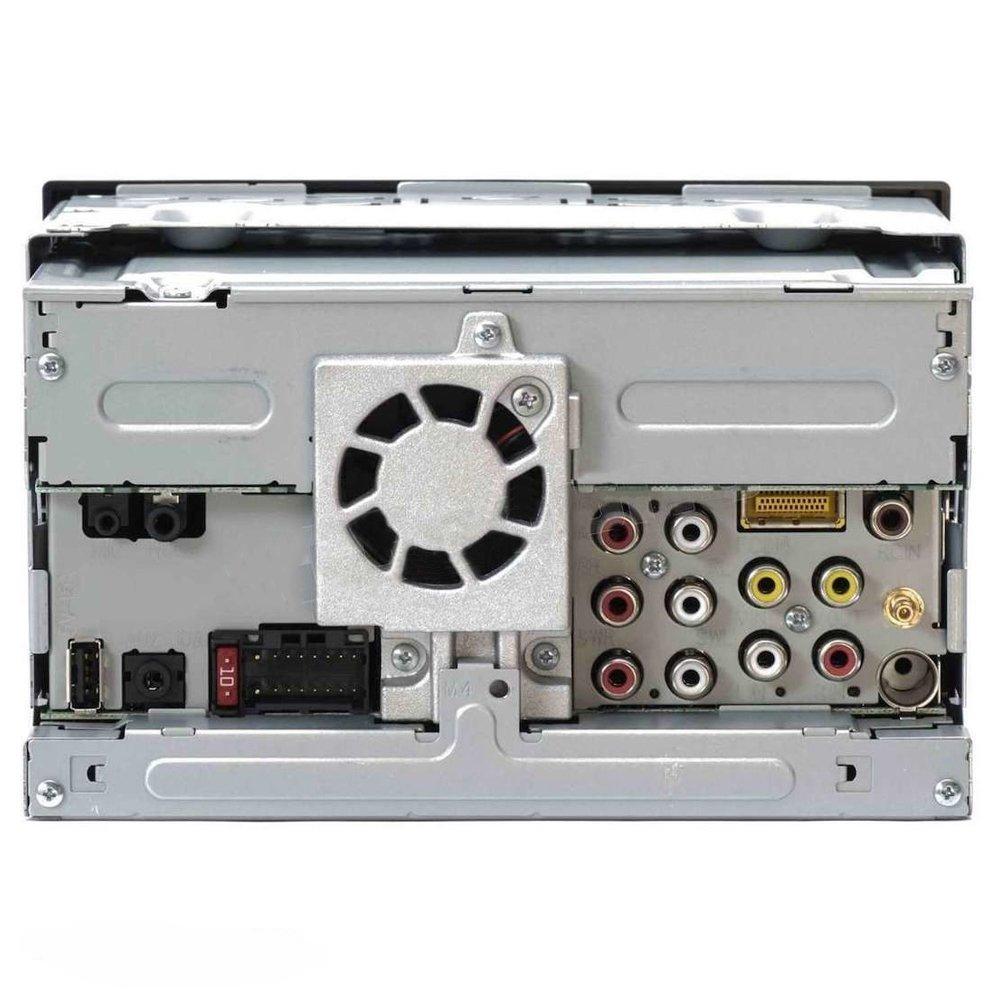 Мультимедийный центр Pioneer SPH-DA130DAB 3