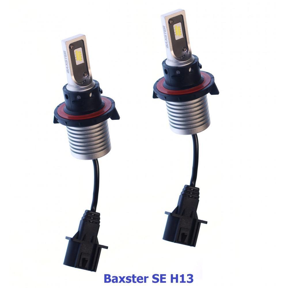 LED лампа Baxster SE H13 H/L 6000K 3