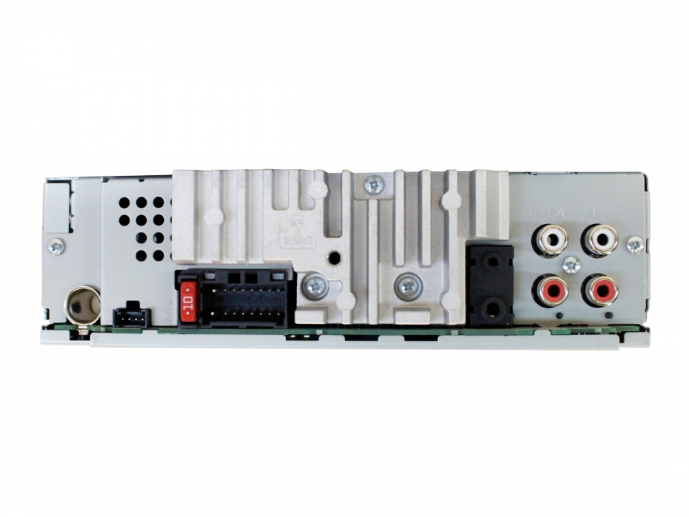 Автомагнитола Pioneer SPH-10BT 3