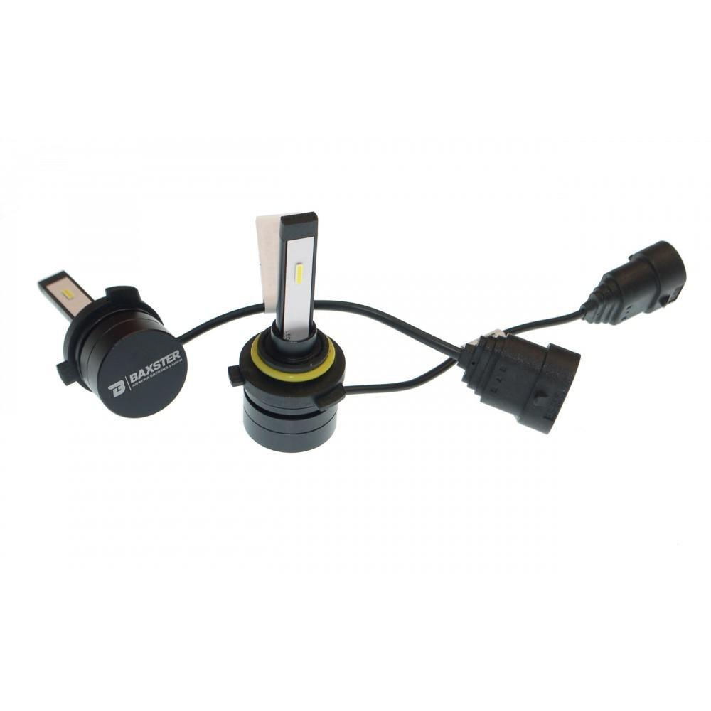 LED лампа Baxster SX HB4 9006 3000K 3
