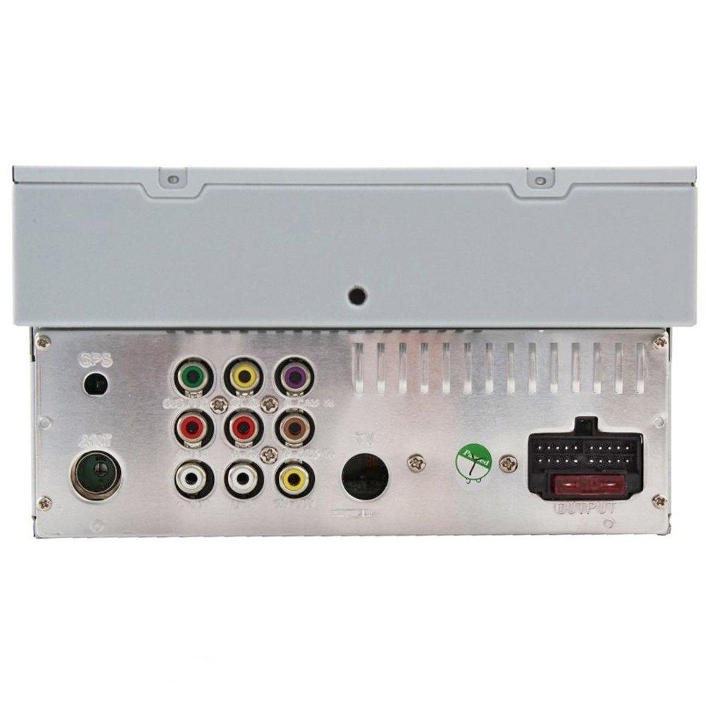 Мультимедийный центр Mystery MDD-6200 3
