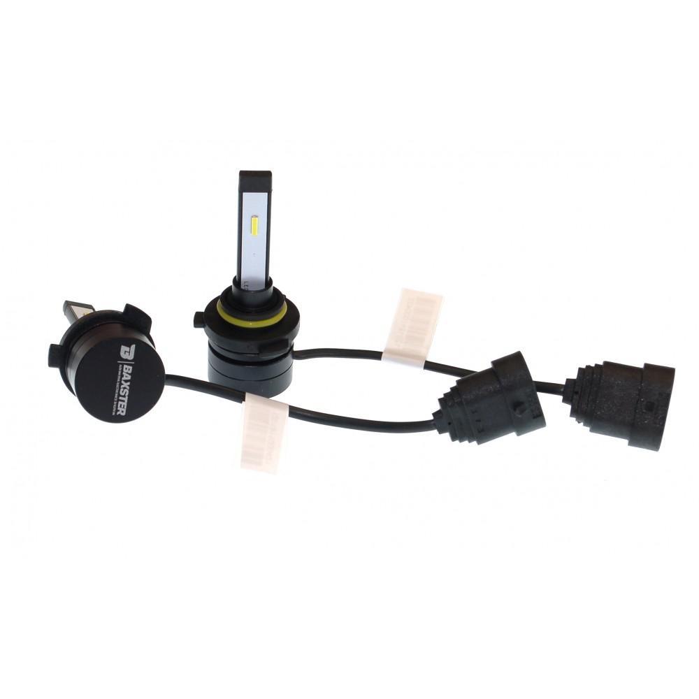 LED лампа Baxster SX HB3 9005 5500K 3