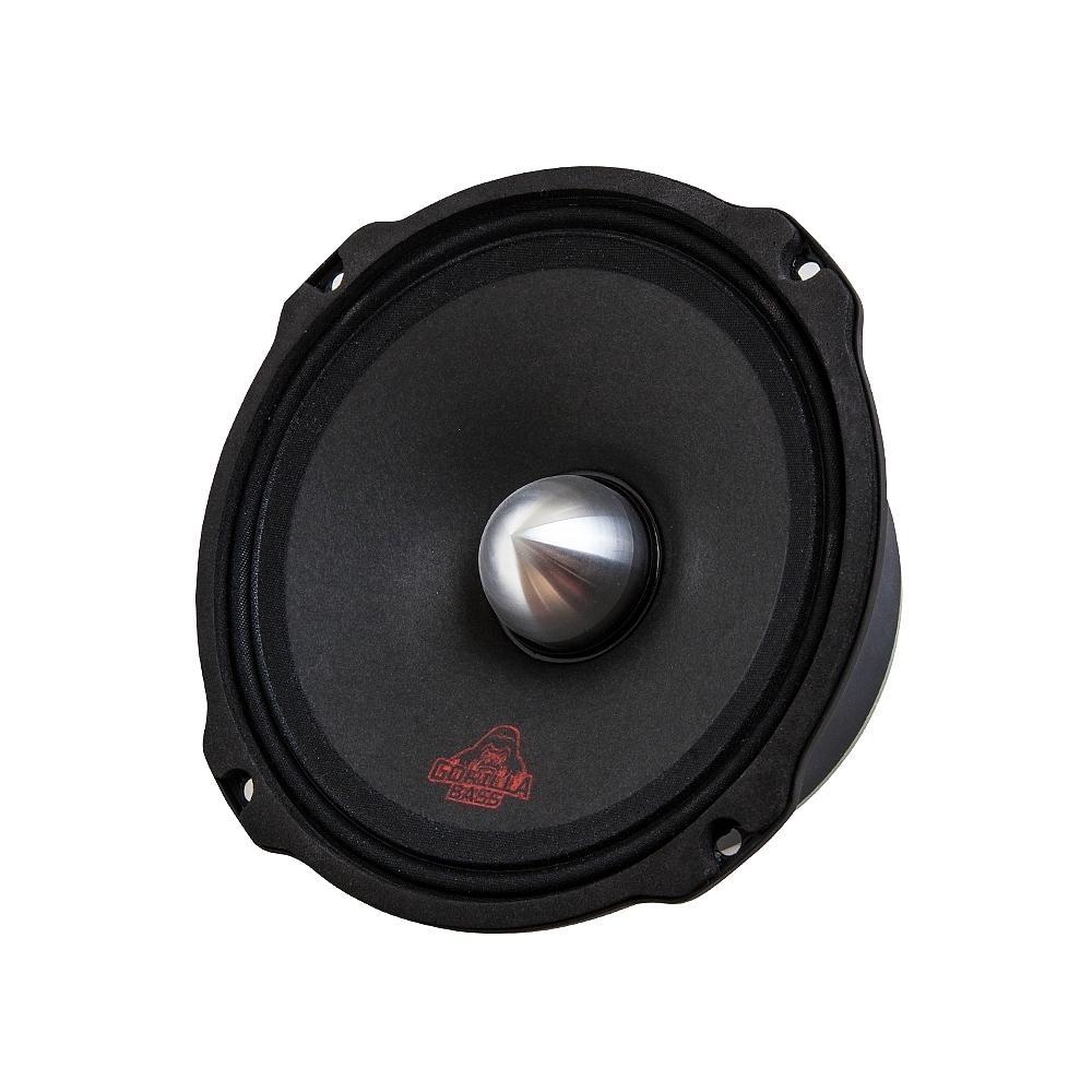 Автоакустика Kicx Gorilla Bass Mid  M1 6.5 (4 Ohm) 3
