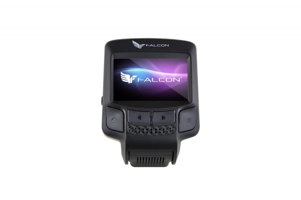 Видеорегистратор Falcon HD91-LCD Wi-Fi 3