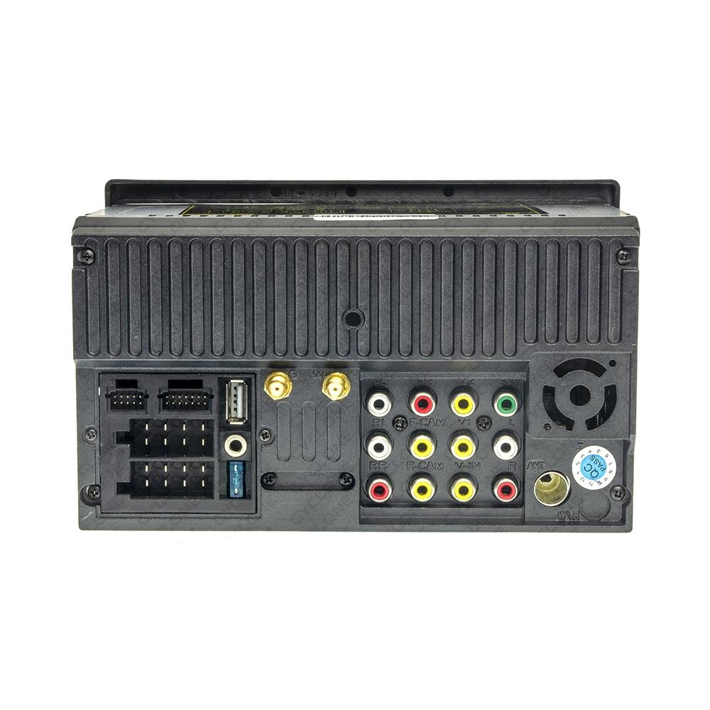 Мультимедийный центр Cyclone MP-7095A 3