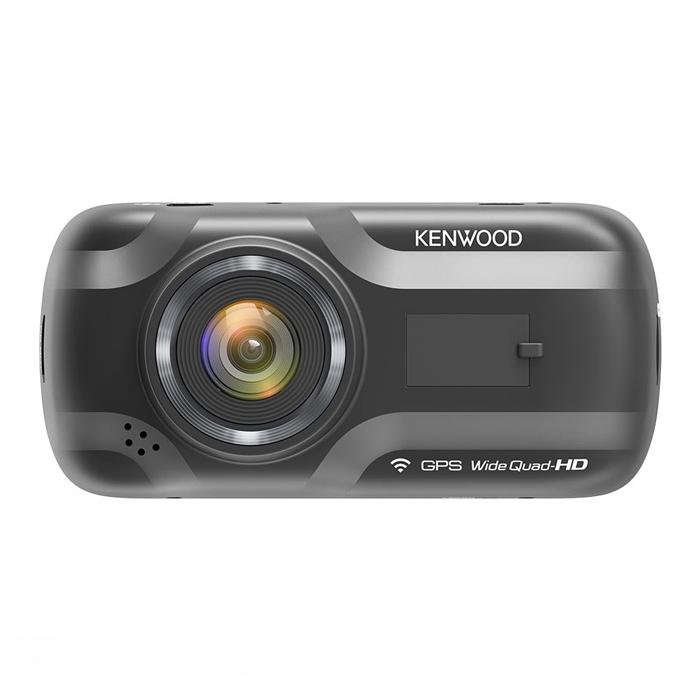 Видеорегистратор Kenwood DRV-A501W 2