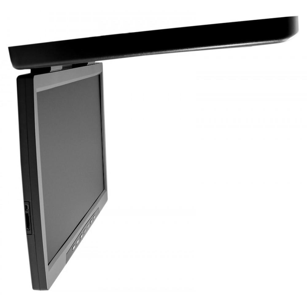 Потолочный монитор GATE SQ-2201 black 3