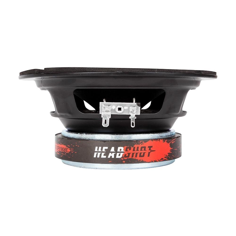 Автоакустика Kicx HeadShot M65 3