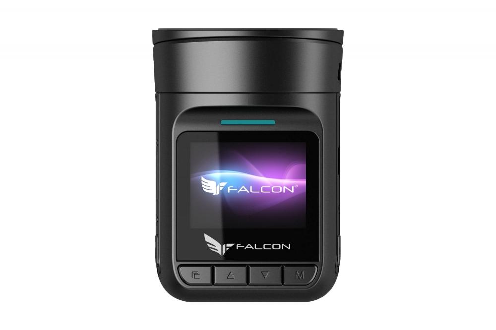 Видеорегистратор Falcon HD90-LCD-Wi-Fi 2
