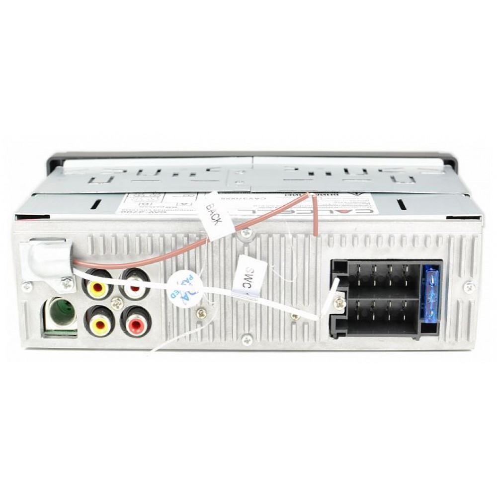 Мультимедийный центр Calcell CAV-3700 3