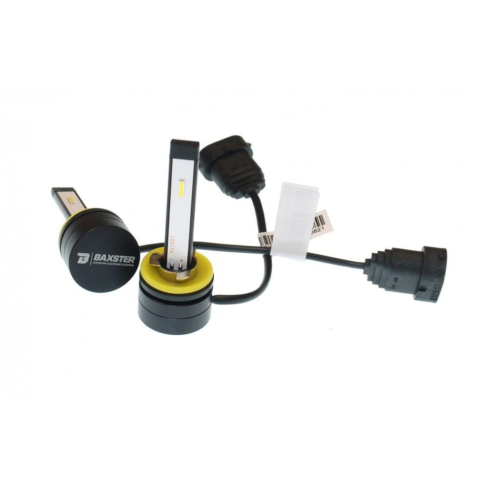 LED лампа Baxster SX H27-1/2 3000K 3