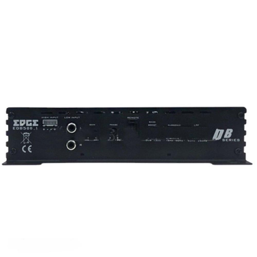 Усилитель Edge EDB500.1-E9 3