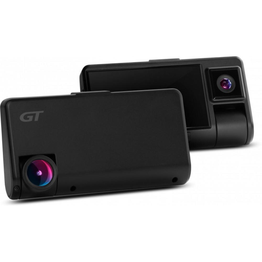 Видеорегистратор GT R Twin 3