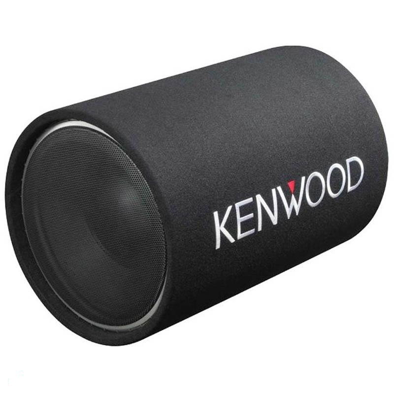 Сабвуфер Kenwood KFC-W1200T 3