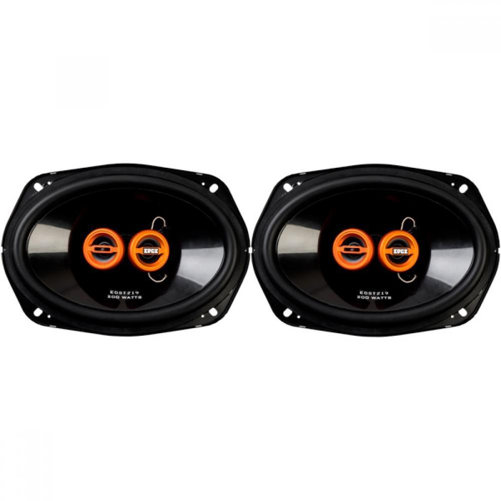 Автоакустика Edge EDST219-E6 3