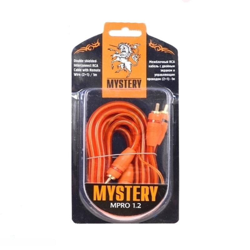 Кабель межблочный Mystery MPRO 1.2(1m) 2
