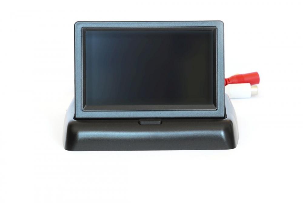 Монитор к камерам SWAT CHD-125 3