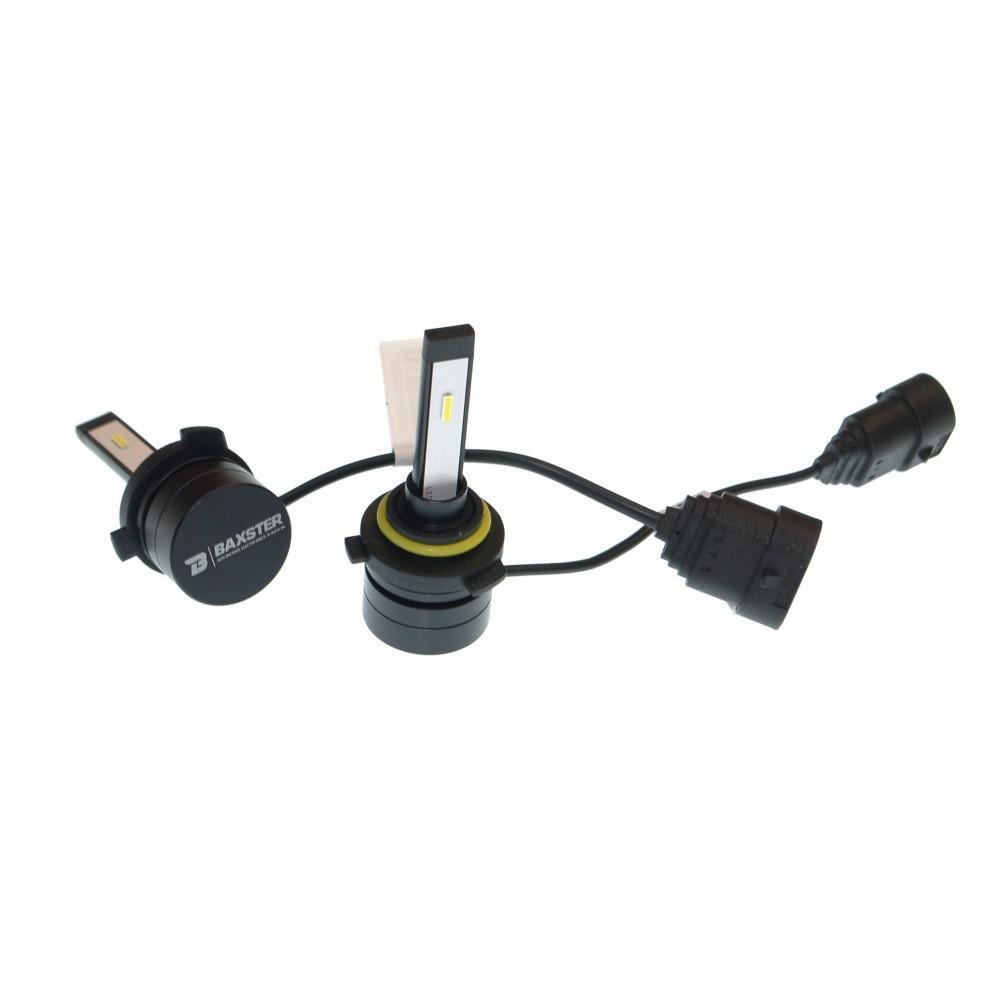LED лампа Baxster SX HB4 9006 5500K 2