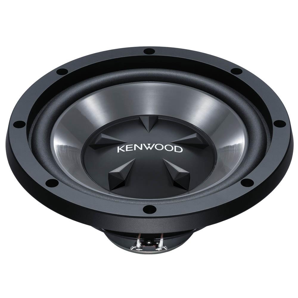 Сабвуферный динамик Kenwood KFCW112S 2