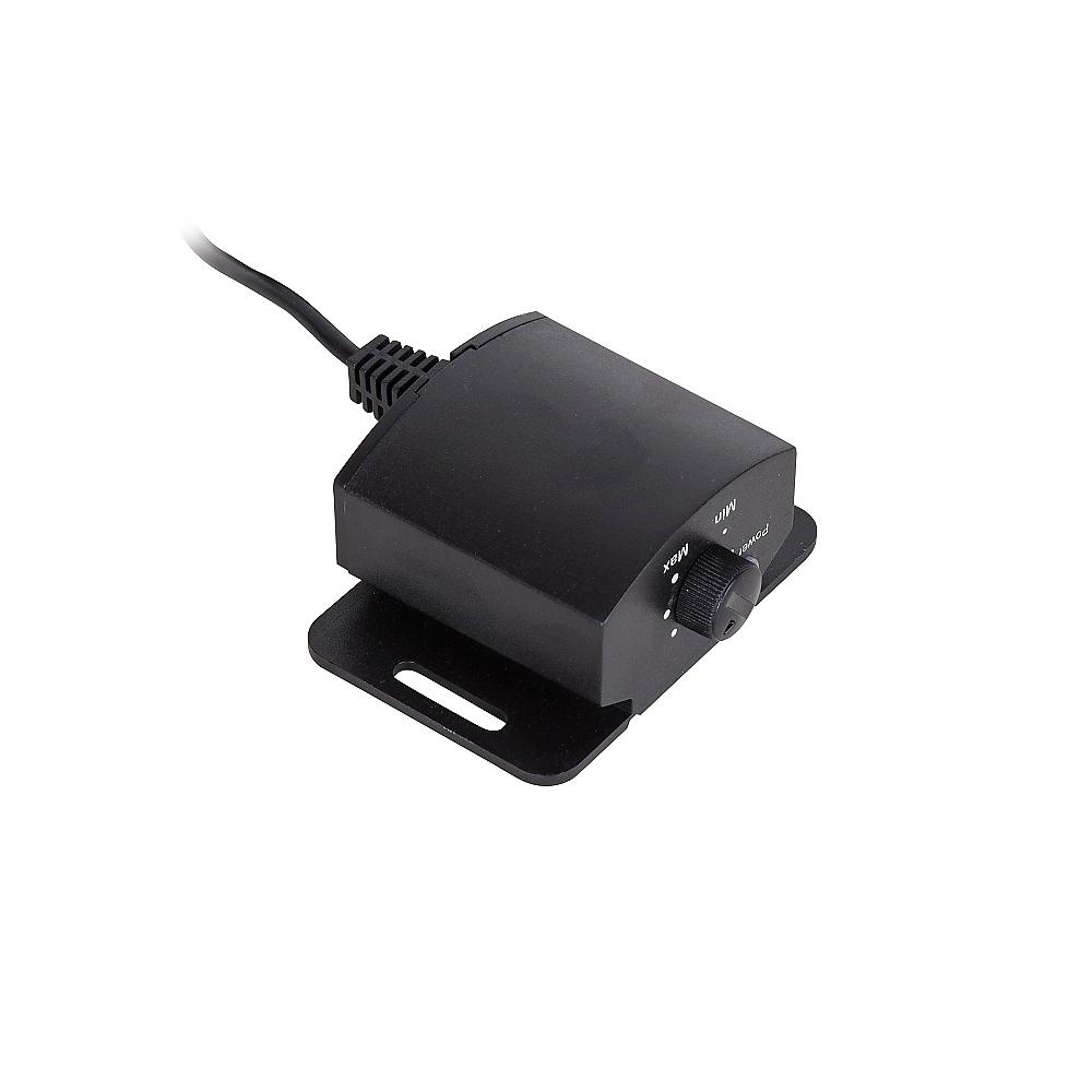 Усилитель Kicx HeadShot HS 1600 3