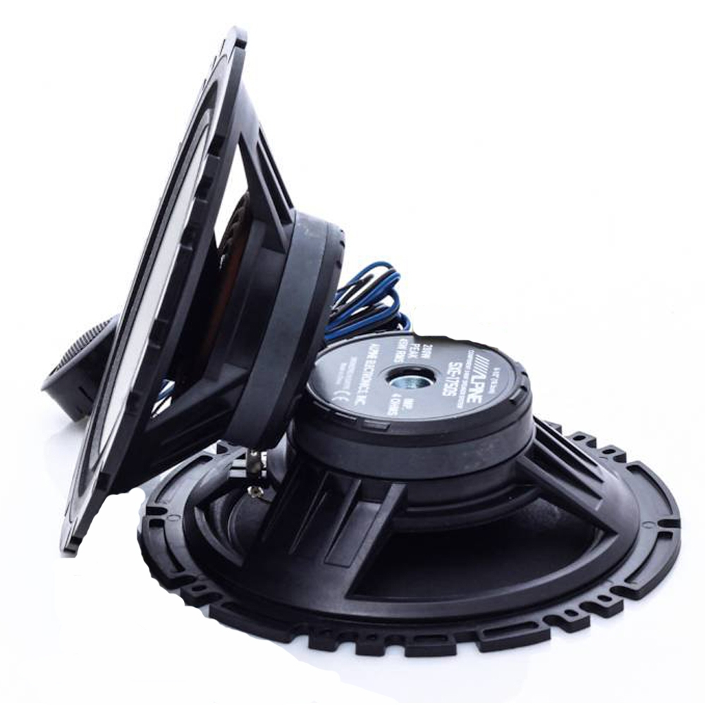 Автоакустика Alpine SXE-1750S 2