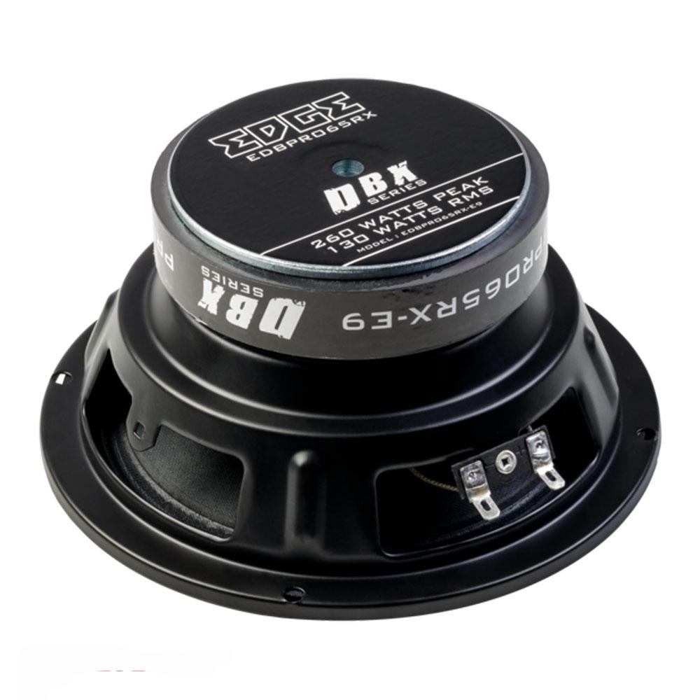 Автоакустика Edge EDBPRO65RX-E9 3